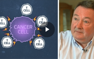 ITV REPORT: Could this man hold the key to future cancer treatment?